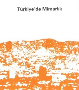 Kitap / Book: Türkiye'de Mimarlık (Architecture in Turkey)