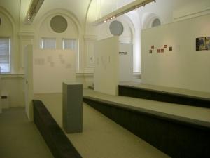 University at Buffalo Mimarlık Okulu'nda Mimari İşler Sergisi (Soygeniş Projects Exhibition at UB School of Architecture)