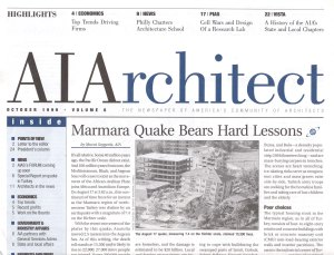 Marmara Quake