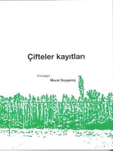 Çifteler Kayıtları (Cifteler records)
