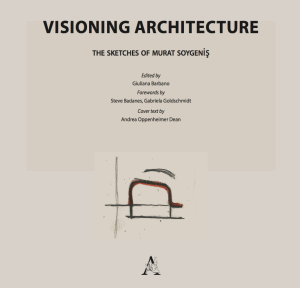 cover of visioning architecture